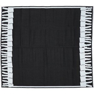 Crate and Barrel Picnic Blanket