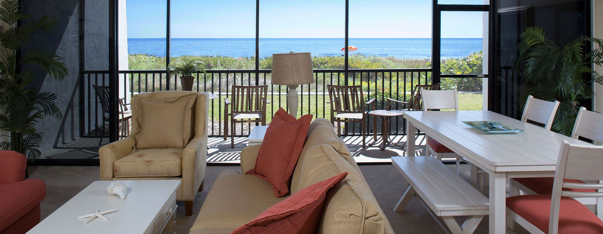 three bedroom sundial beach resort spa sanibel. Black Bedroom Furniture Sets. Home Design Ideas