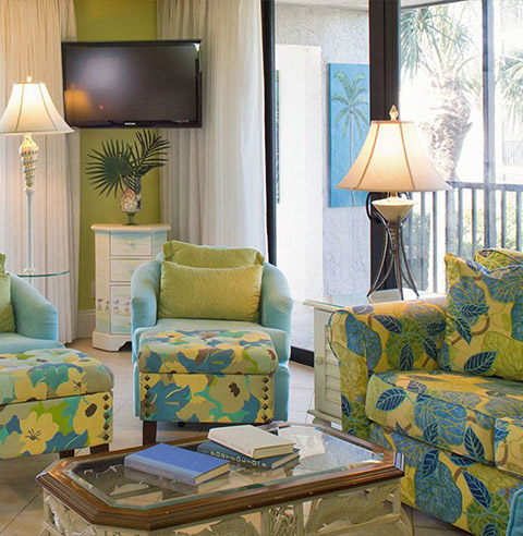 Two Bedroom Mobile