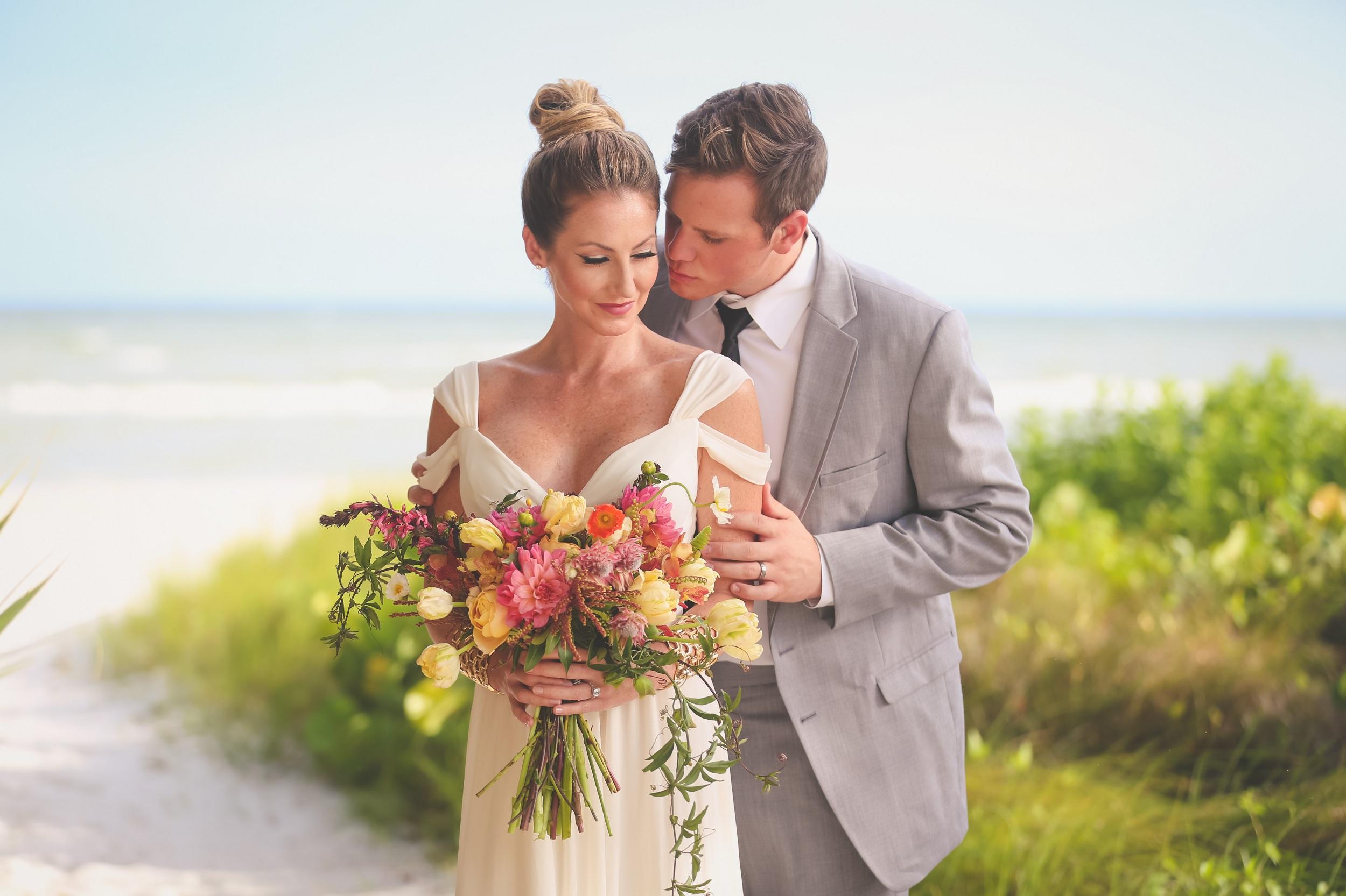 Sundial Resort Weddings