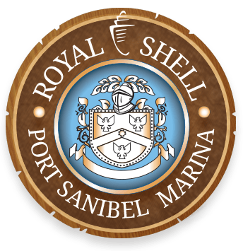 Royal Shell, Port Sanibel Marina