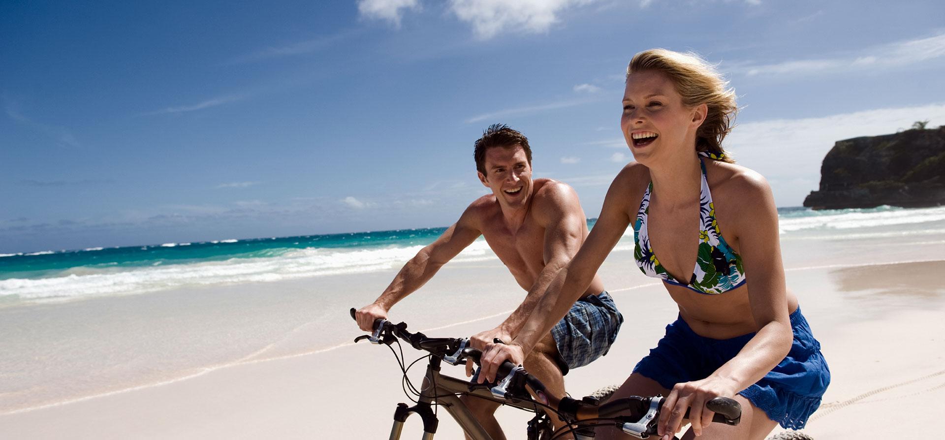 Sundial Beach Resort & Spa, Resort, Resort Activities