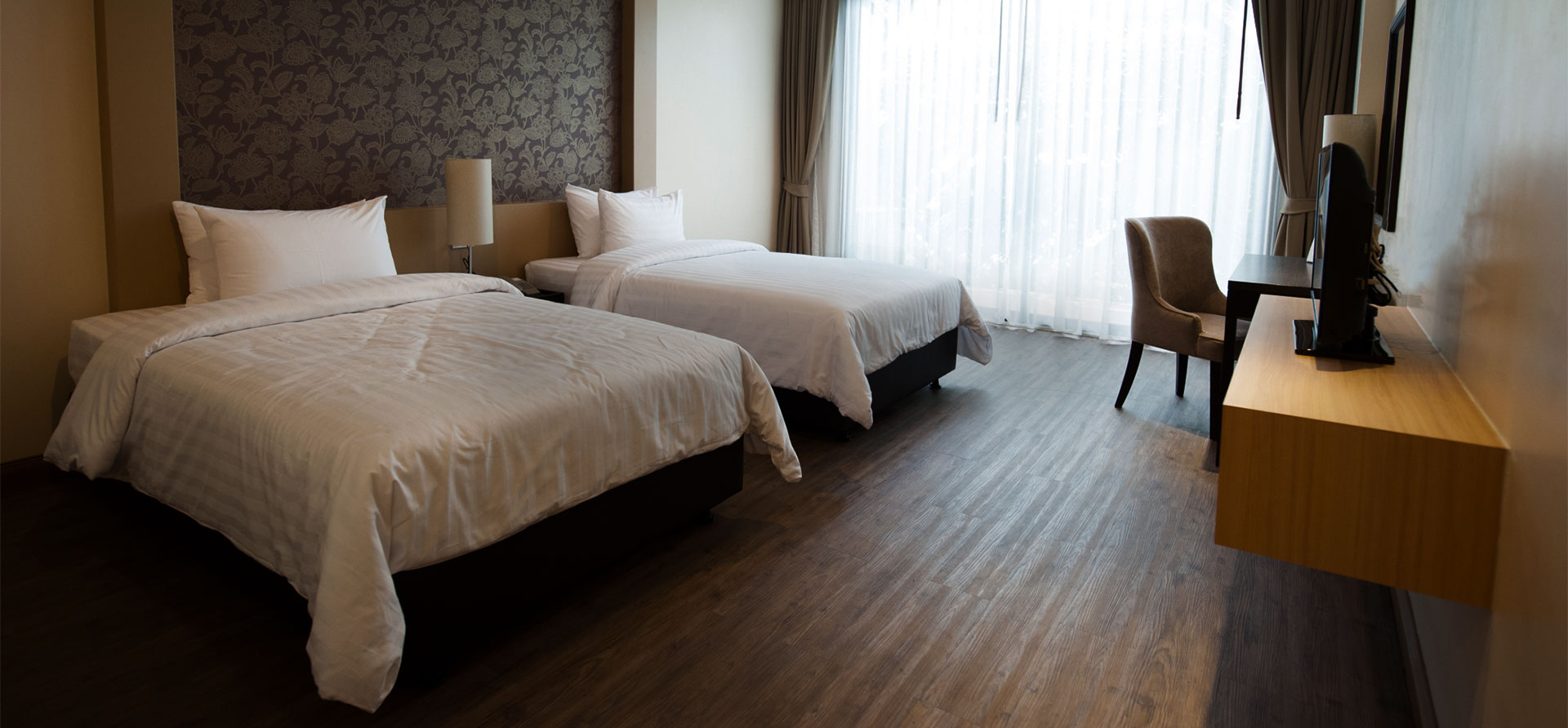 Sundial Resort Two Bedroom
