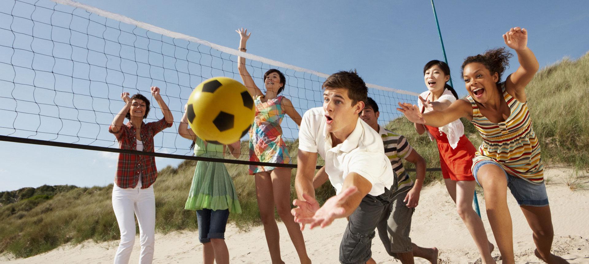 Sundial Beach Resort & Spa, Resort, Calendar of Events