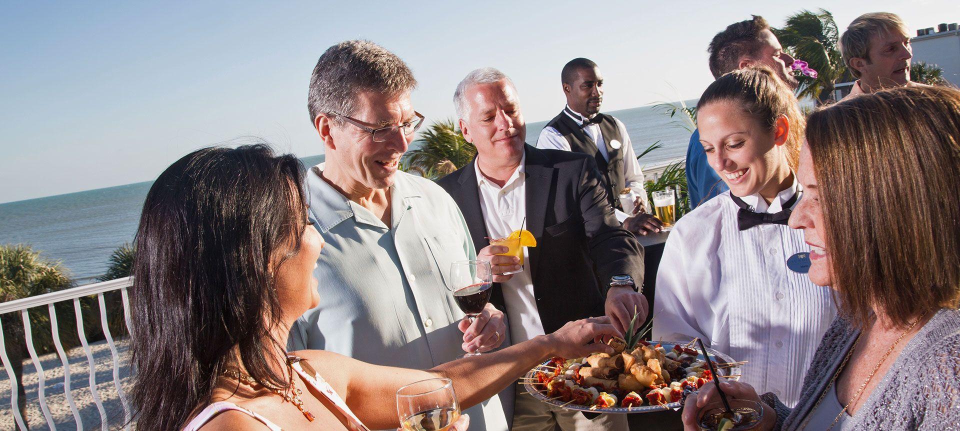 Sundial Beach Resort & Spa - Corporate Events