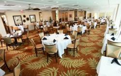 Sundial Beach Resort & Spa, Menu & Spaces