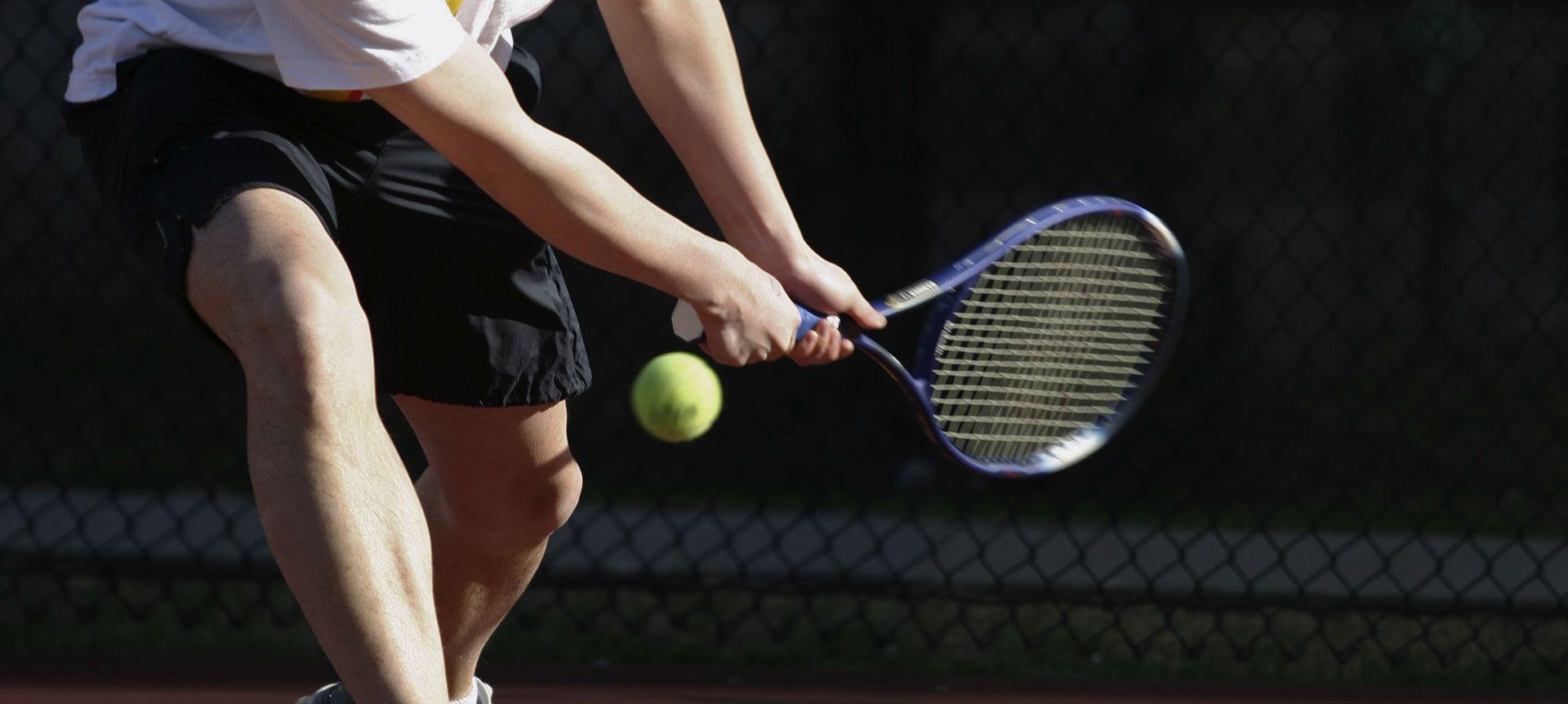 Sundial Beach Resort & Spa, Tennis