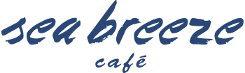 Welcome to the Sea Breeze Cafe