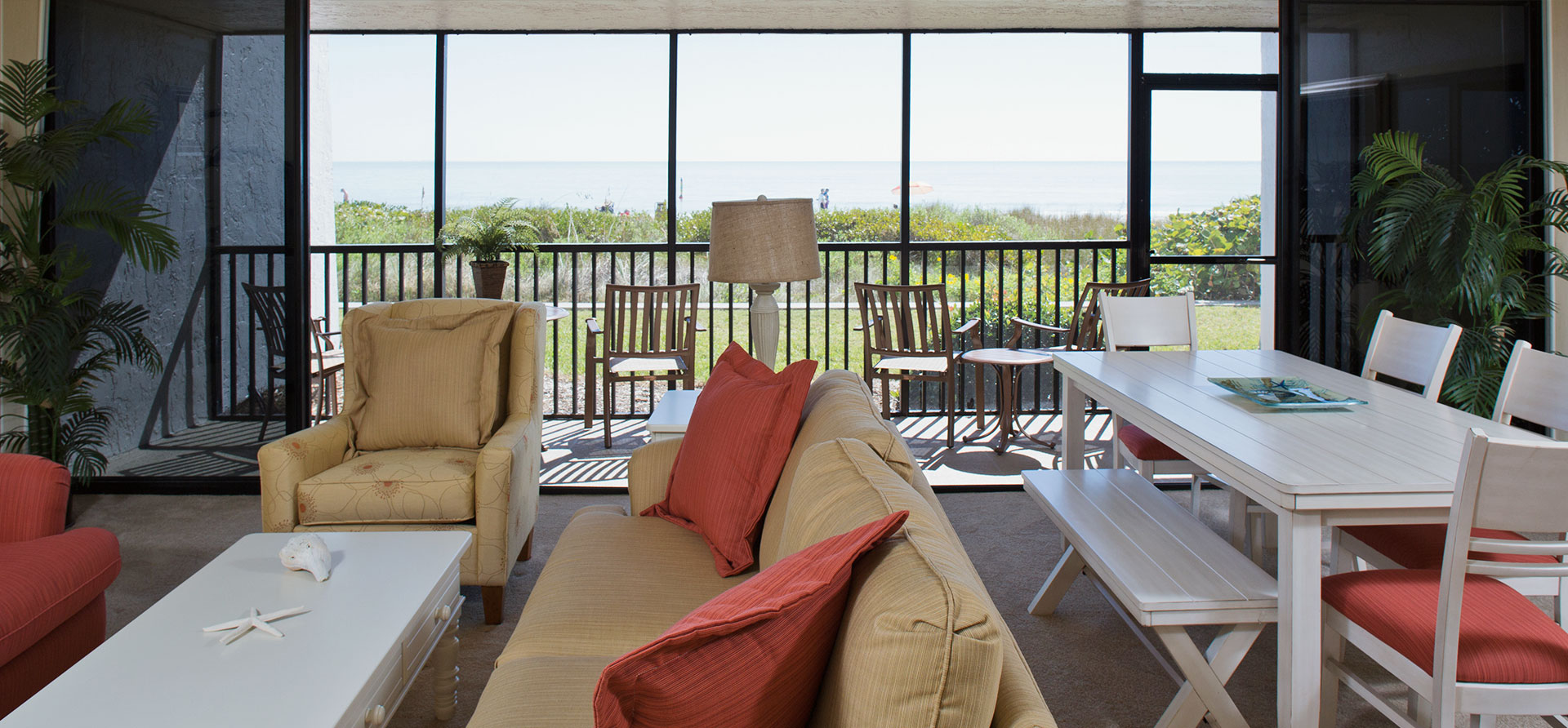 Sundial Beach Resort & Spa - One Bedroom