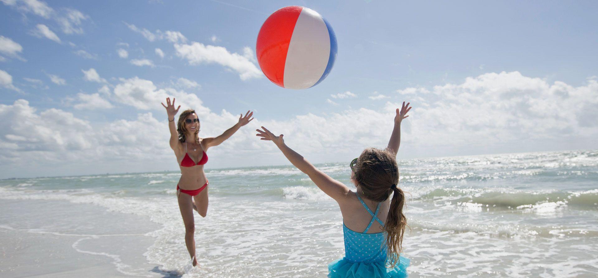 Sundial Beach Resort & Spa - Resort Activities