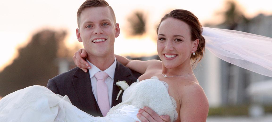 Memorable Wedding at Sundial