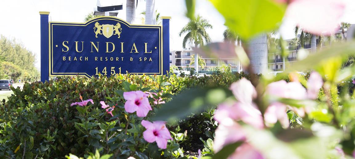 Sundial Beach Resort Spa Wins 5 Top Awards
