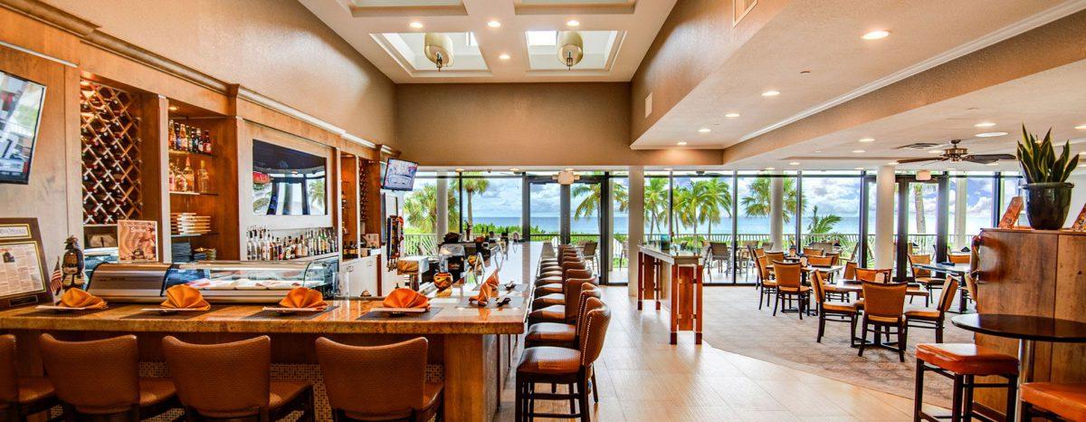Sea Breeze Cafe