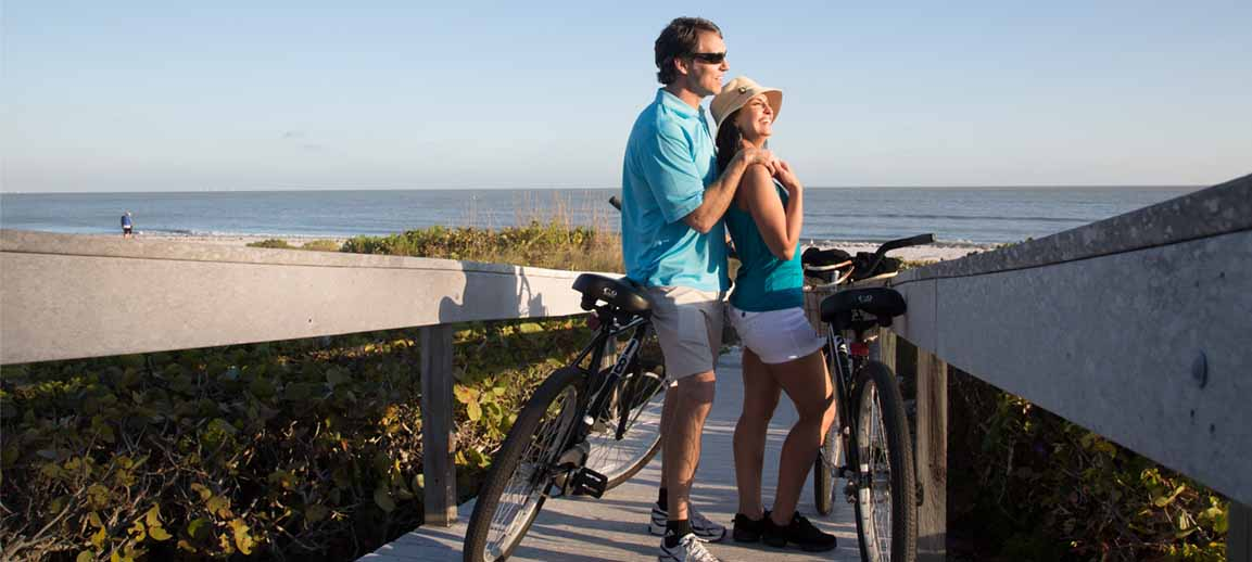 Sanibel Island Hotels: What You Need To Know About Bicycling On Sanibel Island
