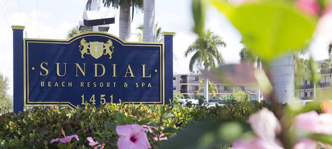 Sanibel Island Hotels: Sundial Beach Resort & Spa Conservation Efforts Recognized