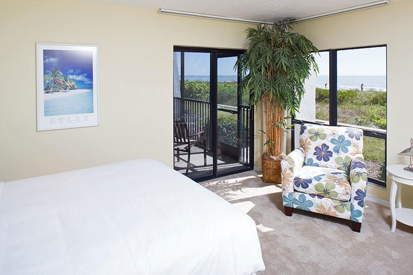 Sundial Resort Island Suite