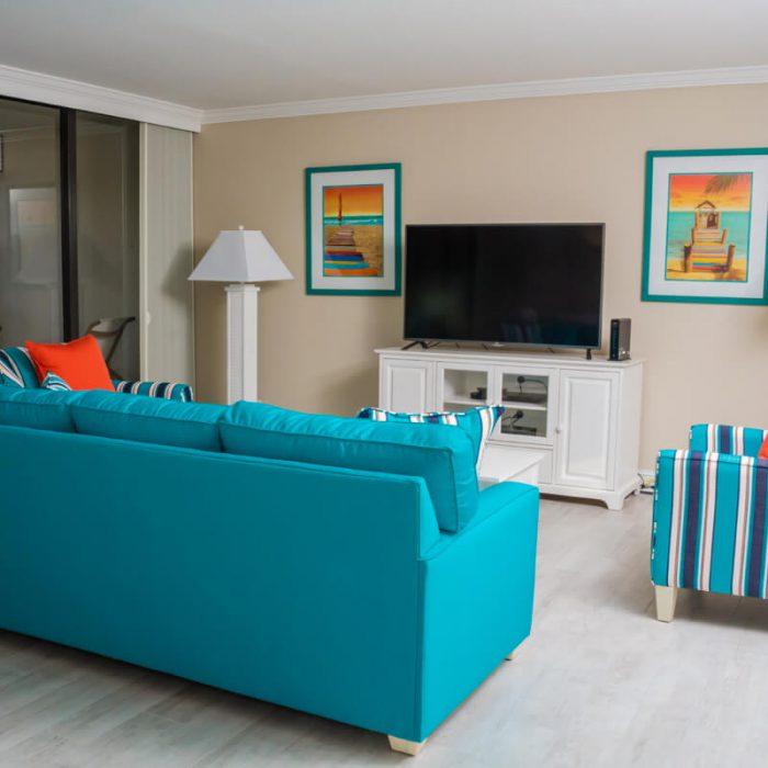 3 bedroom coastal residence