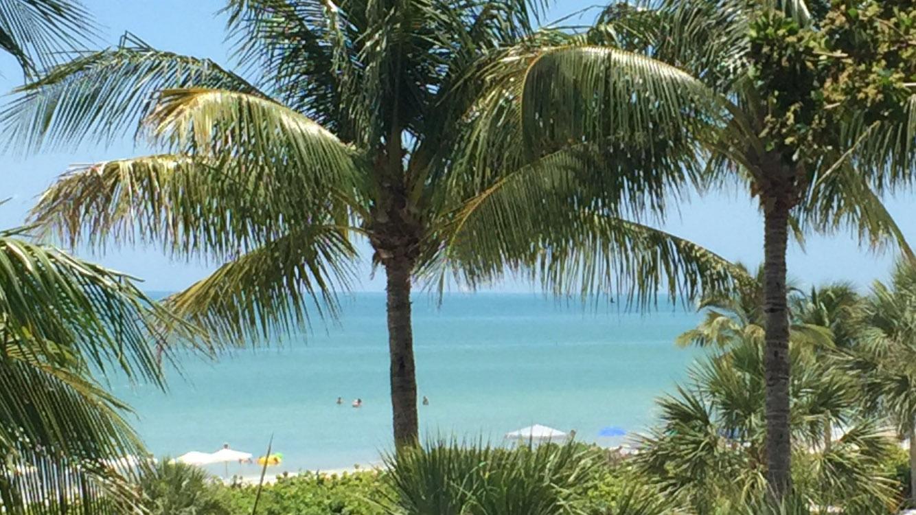 gulf view sanibel