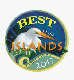 Best of the Islands - 2017