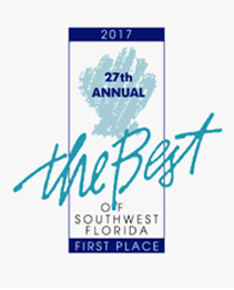The Best of SW Florida - 2017