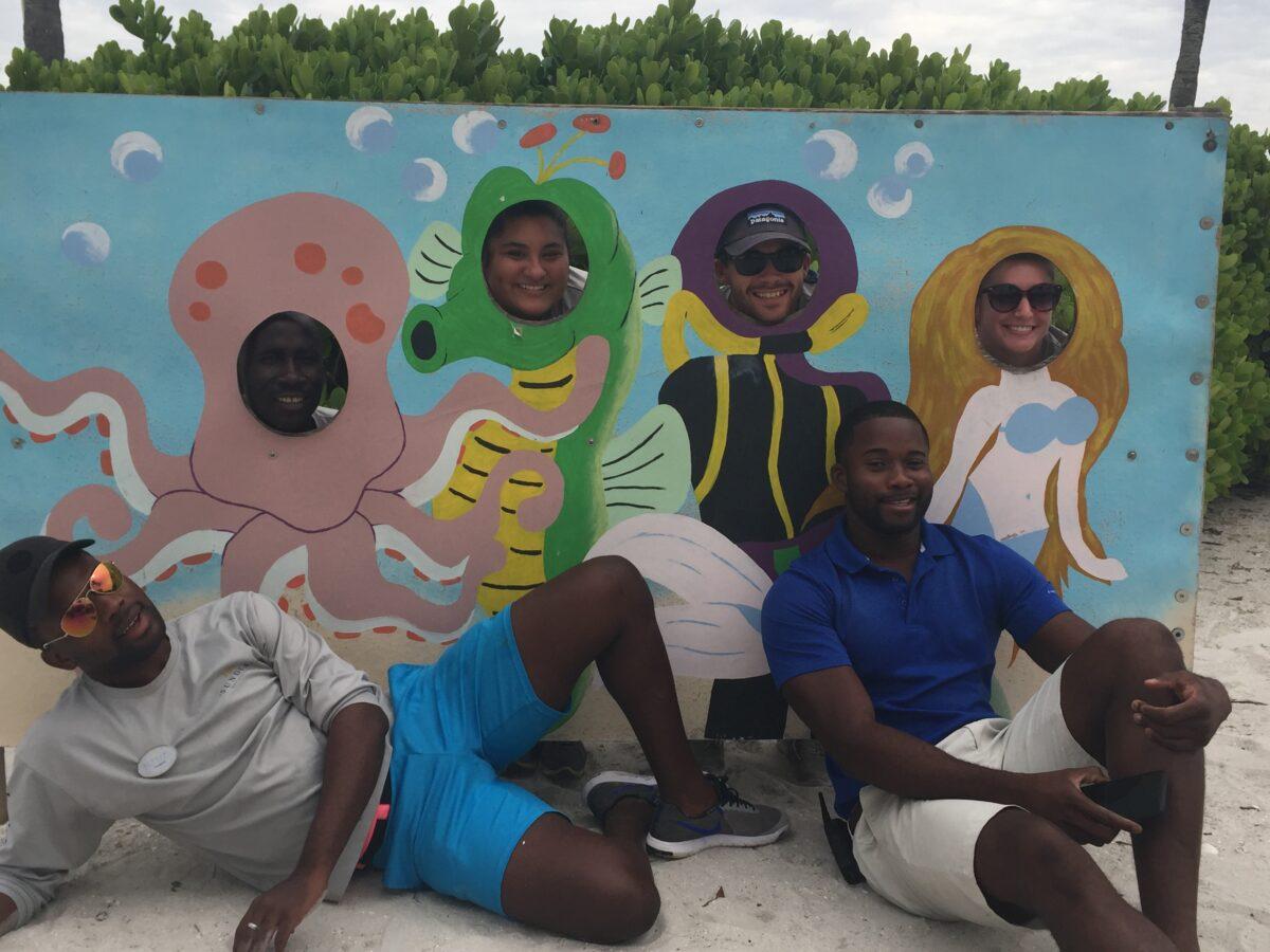 sundial activities team