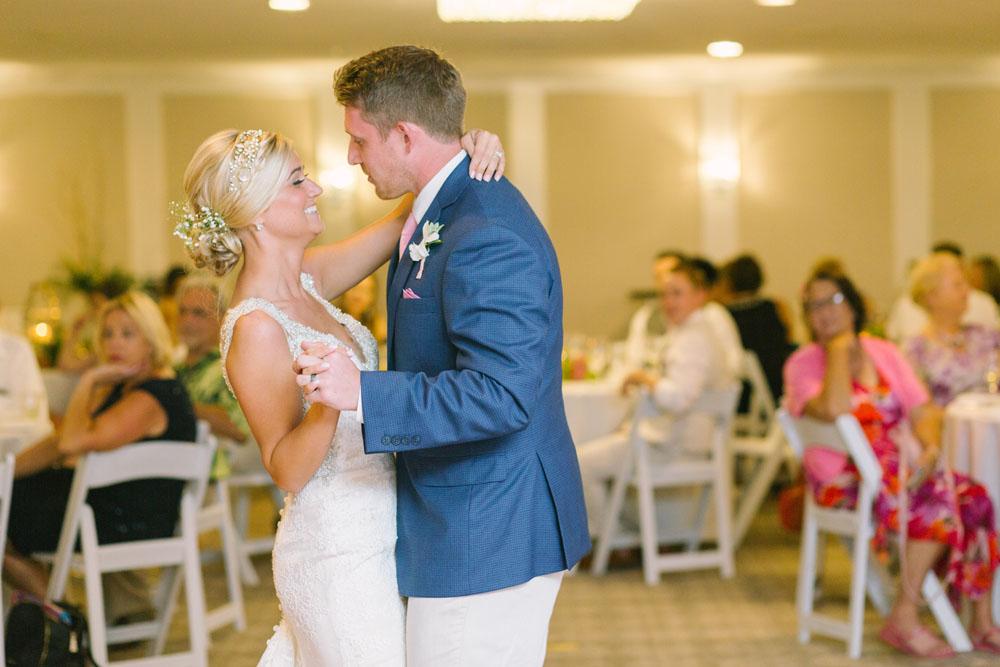 Kariss and jayson wedding 2017 sundial sanibel