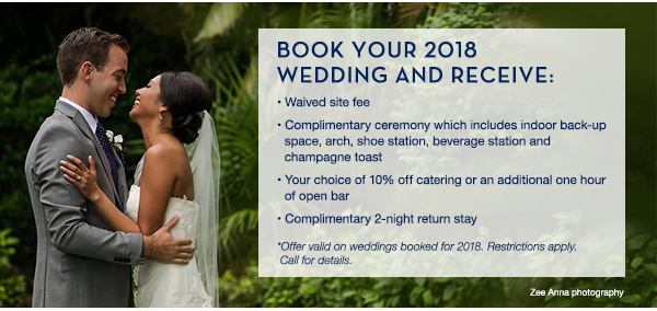 sundial sanibel 2018 wedding special off promotion