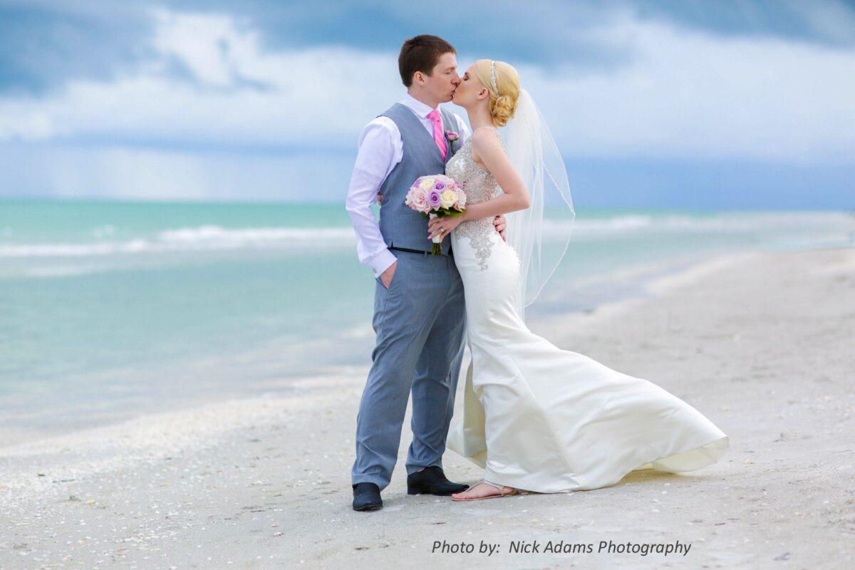 RESORT GARNERS TOP WEDDING AWARDS