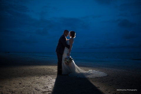 Weddings at Sundial Resort and Spa