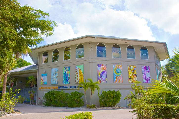 bailey matthews shell museum sanibel
