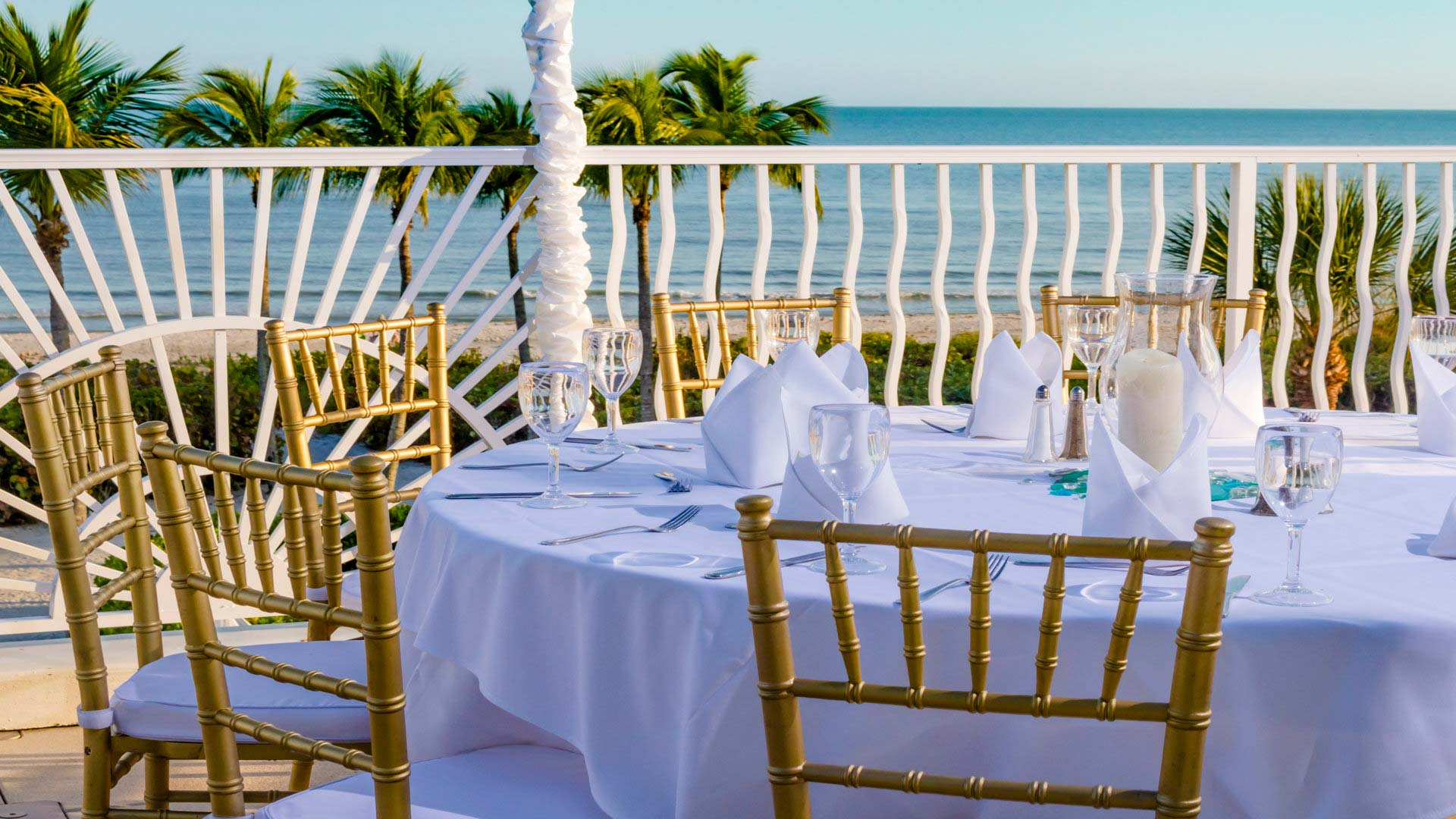 Sanibel Island Hotels: Sundial Announces New Catering Sales Manager