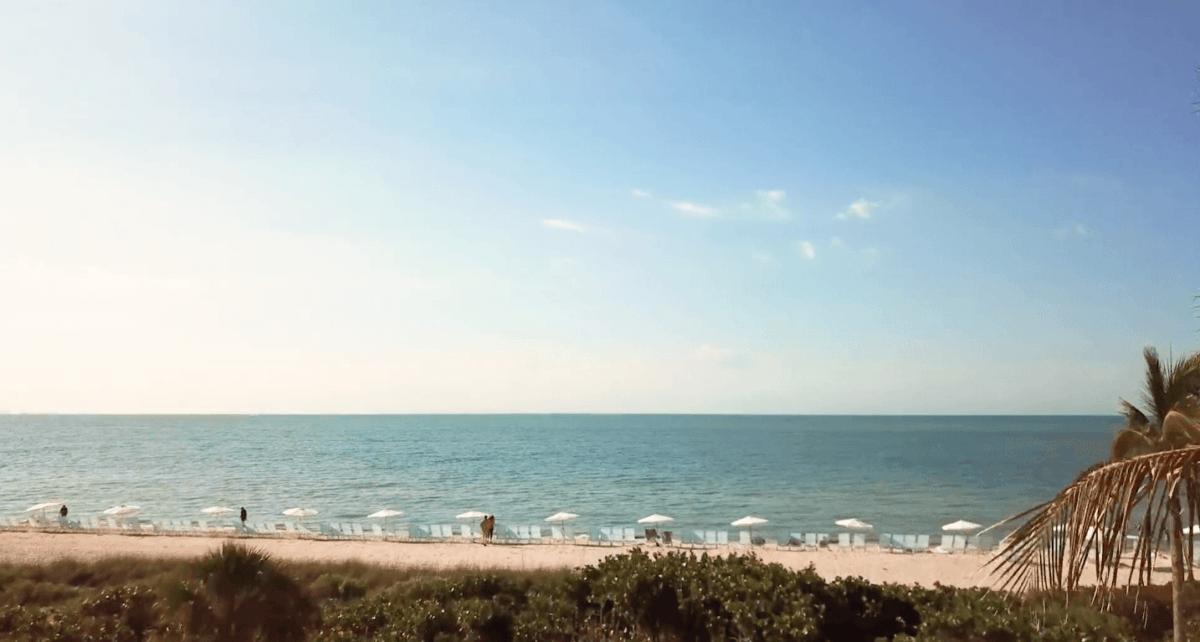 sundial beach sanibel island