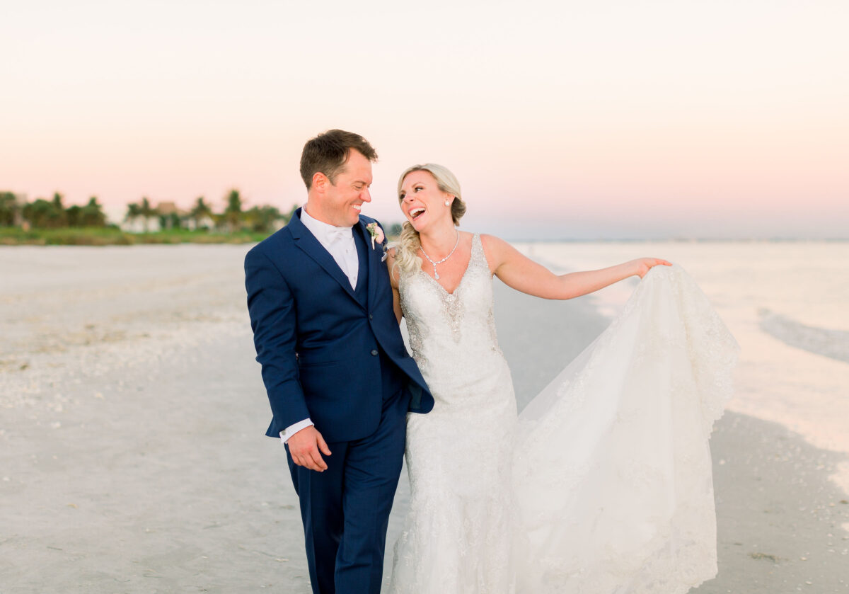 justin and ashley wedding sundial sanibel island beach elegant moments by stella