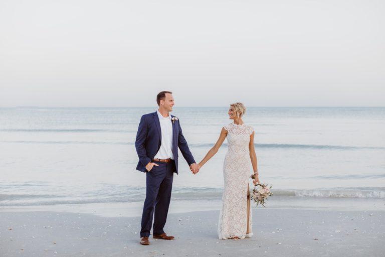brigette and joey beach wedding sundial sanibel