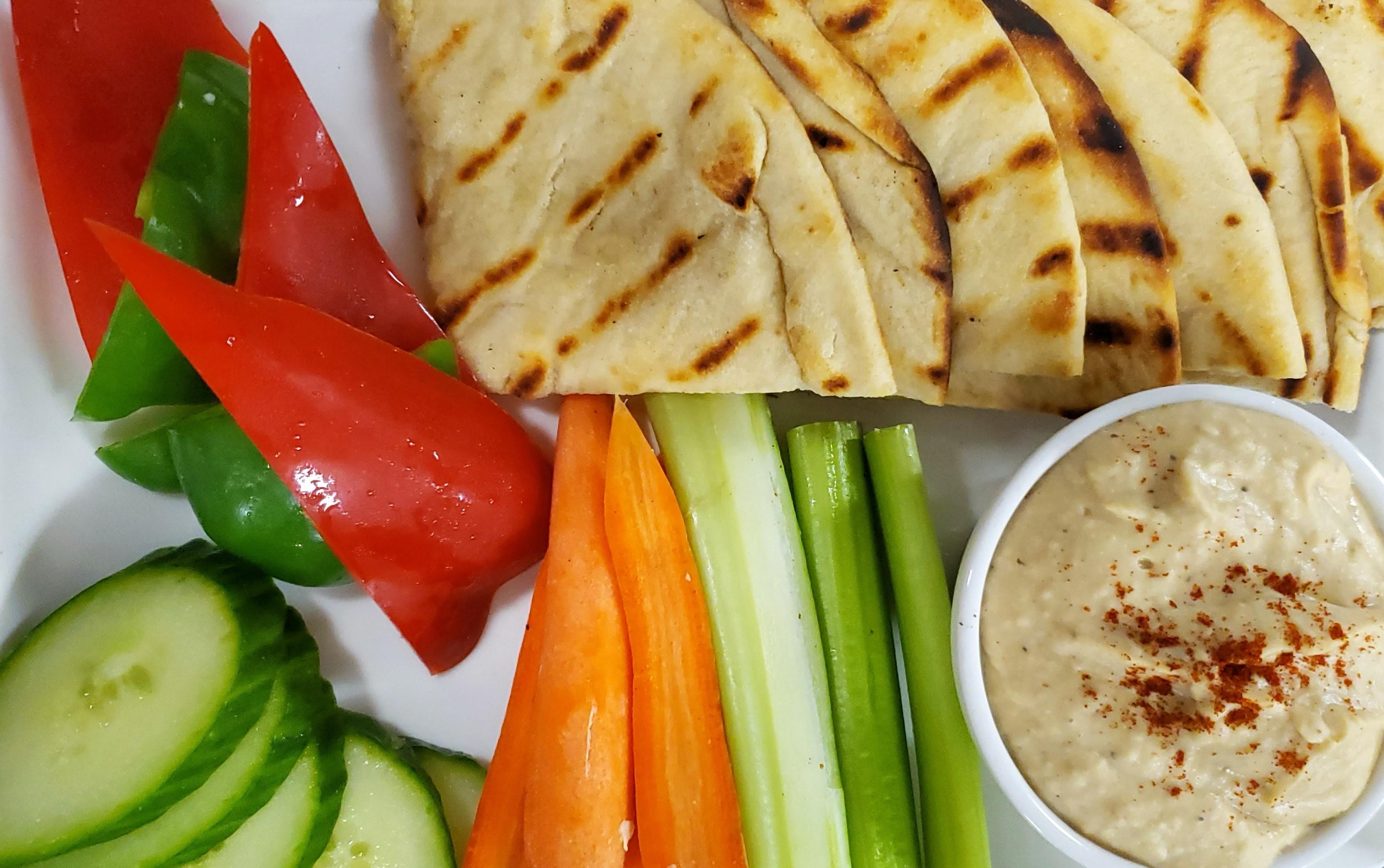 Sundial Hummus And Veggie Plate Recipe Sundial Beach Resort Spa Sanibel Island Florida Sundial Beach Resort Spa Sanibel Island Florida