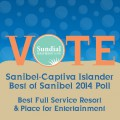 Sanibel-Captiva Islander Poll 2-01
