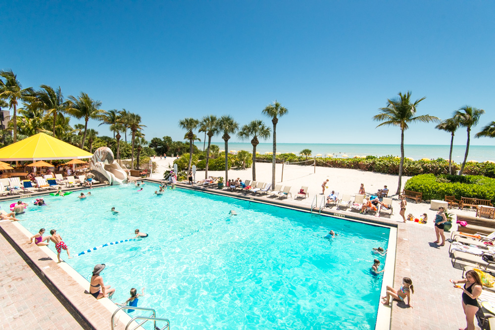 Sanibel Island Hotels: Sundial's Top 10 Successes Of 2014